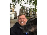 Dog Walking Clapham and Wandsworth Common by experienced Dog Walker