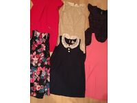 6 Amazing Girls' Dresses 12 Years. Excellent condition.