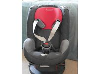 Maxi Cosi Tobi Group 1 car seat x2