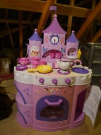 Disney magical princess Kitchen