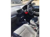 Vauxhall Astra Automatic Sports 2007 HPi Clear. fully leather interior 1 Year Mot