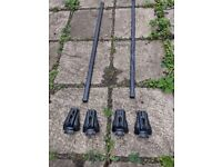 Karrite Roof Box and Roof bars for sale