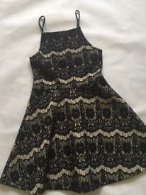 New Look dress 10-11yrs - never worn