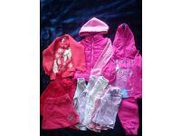 Age 3-4 girls clothes bundle