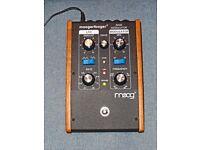 Moog MoogerFooger Ring Modulator MF-102 NEW BOXED