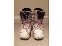 Women's Flow Lotus Snowboard Boots 7 UK