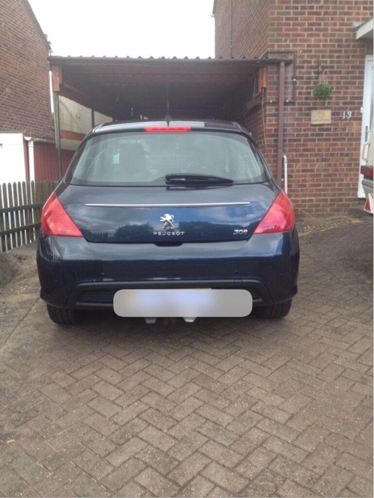 Blandford Car Sales