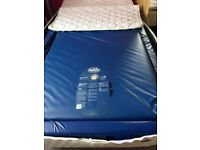 Heated Water Bed Single