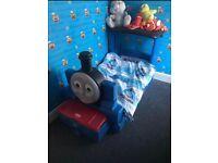 Thomas Tank Engine Children bed