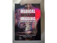 Medical Infrared Imaging / Thermography Books