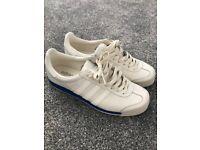 Adidas Samoa Vintage, size 9 - £40