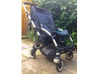 Bugaboo Bee with accessories - very good condition