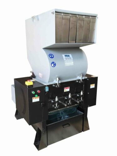 PRM 20HP Plastic Granulator