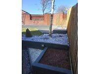 Derby - Landscaping and Gardening Services - Slabbing, Turfing, Patio's, Edging, Garden Services