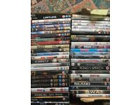 Job lot of 70 DVDs cert 12/15 - Ideal for selling at a Car Boot - 5 - Sensible Offers considered