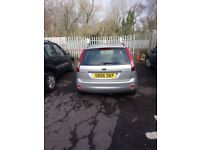 Ford Fiesta Zetec for sale spares or repairs