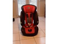 Britax Evolva 1-2-3 Child Car Seat