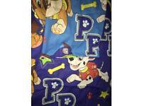 Paw Patrol & George Pig Cotbed Duvet Sets