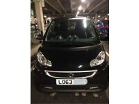 Smart Fortwo 2013-2014, Great Condition, Full Service History