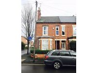 A beautiful spacious 4 bedroom end terrace student house