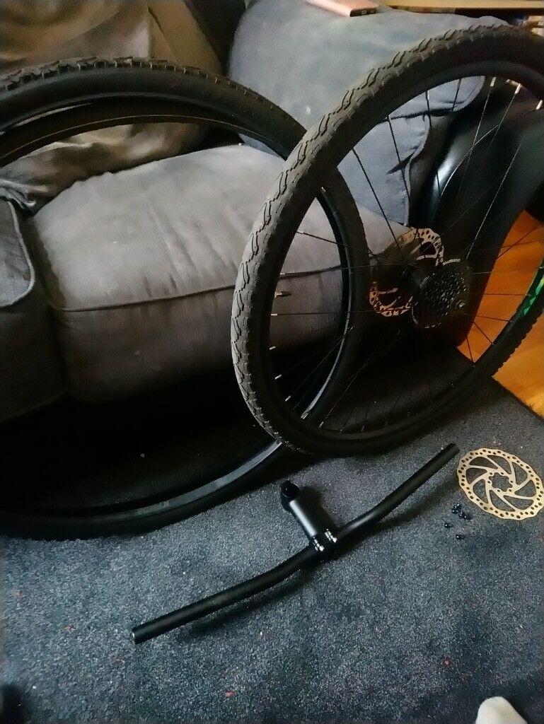 Bike Parts Cassette Sold In Crosby Merseyside Gumtree