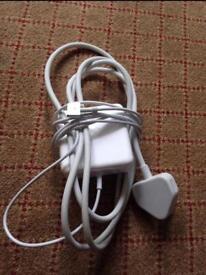 Genuine Apple MacBook Pro retina 60 watt charger