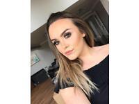 Makeup Artist * Glam * Bridal * Prom