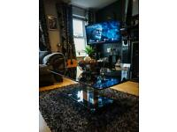 Coffee Table, Side Unit, Side Table as a SET or can be single items.