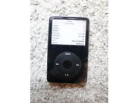 Ipod classic 5.5th 30gb best sound chipset
