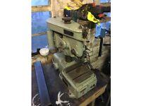 Pollard Corona 9FX 230V Pillar Bench Drill Press