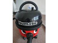 Numatic (Henry) Vacuum Cleaner