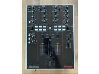 Vestax PMC 05 Pro IV DJ Mixer for Serato or Traktor