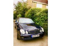 Mercedes Benz E320 Cdi Avantgarde Estate