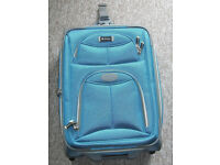 DELSEY Lightweight case excellent condition