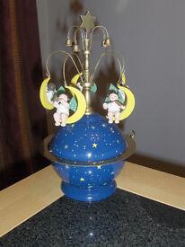German musical ornament