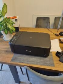 Canon Printer - working