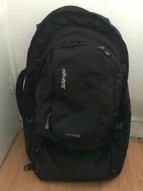 VANGO FREEDOM 60+20 BACK PACK *PERFECT CONDITION ONLY USED FOR 3 WEEKS*