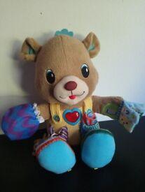 Vtech My Friend Alfie Furry Toy 6-36m