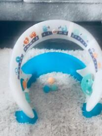 Fisher price beats smart touch