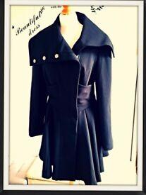 Smart Coat Size 12-14 Next