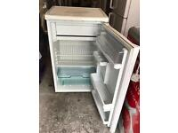Under Counter Lec Very Nice Fridge Freezer Fully Working Order