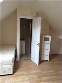 1 bedroom flat to Rent in Luton