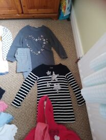 Girls clothes bundle. Aged 6-7 years old.