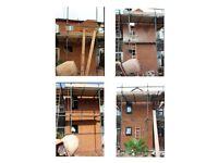 RELIABLE BUILDERS/ENTENSIONS, LOFTS, BRICKWORK, PLASTERING, PLUMBING, ELECTRICS, COMMERCIAL/DOMESTIC