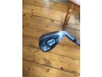 Callaway Rogue PW Great Condition - Pitching Wedge