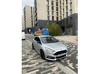 Ford Focus 1.0 Ecoboost Full ST Replica SWAPS