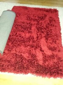 2 Carpets for Sale / Red Colours