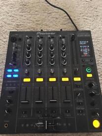 DJM800 DJM-800 DJM 800