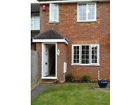Sparkling two-bedroom unfurnished home with garage, Linden Village, Buckingham