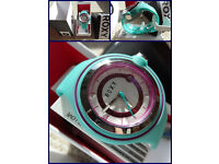 Roxy Free Love Brand New Sports Ladies Watch Perfect Gift Surfing